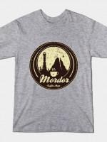 MORDOR COFFEE SHOP T-Shirt