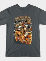 MORTAL GOOMBAS T-Shirt