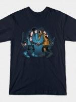 Mortal Spies T-Shirt