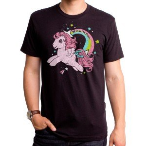 My Little Pony Out Of This World