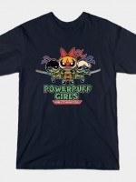 POWERPUFF GIRLS MUTANTS T-Shirt