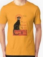 Panthere Noire T-Shirt