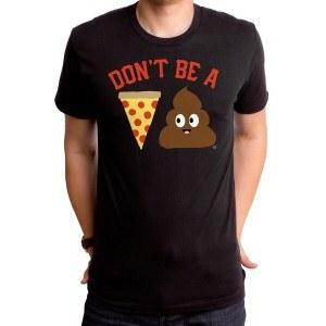 Pizza Poop