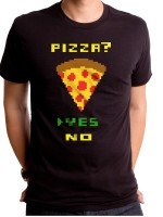 Pizza Yes T-Shirt