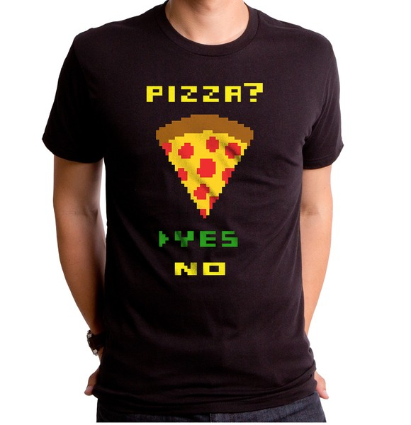 Pizza Yes