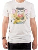 Potato Stamp T-Shirt