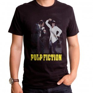Pulp Fiction Dance Off