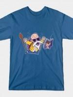 ROSHIMIND T-Shirt