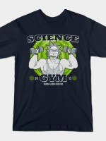 Science Gym T-Shirt