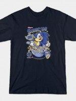 SONIC'OS T-Shirt