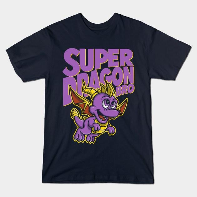 SUPER DRAGON BRO