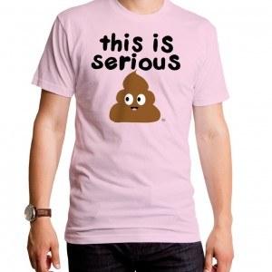 Serious Poop