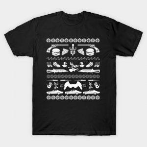 Supernatural Holiday T-Shirt
