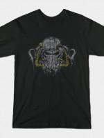 T-60 Power Armor T-Shirt