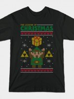 Take This Holiday Sweater T-Shirt