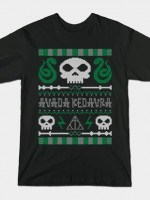 THE DARK SWEATER T-Shirt