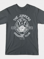 THE JUMPERS ORIGINAL CLUB T-Shirt