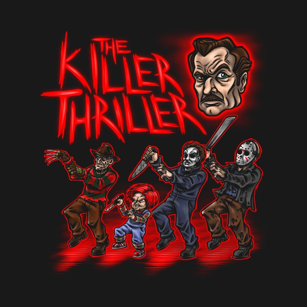 THE KILLER THRILLER