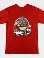 THE THUNDERS BASEBALL T-Shirt