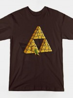 TRIFORCE COMPLETED T-Shirt
