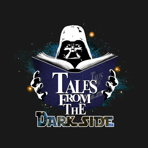 Tales from the dark side