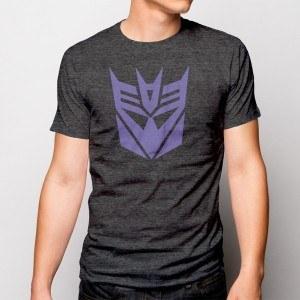 Transformers Decepticon Logo