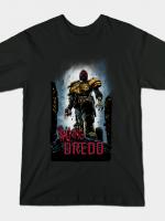 Zombie Law T-Shirt