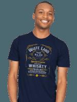 Wasteland Whiskey T-Shirt