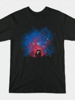 Who's World T-Shirt