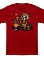 Christmas Getup T-Shirt