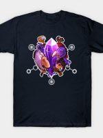 A World Split Apart T-Shirt