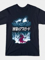 ATTACK ON ASGARD T-Shirt