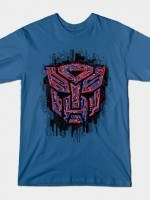 AUTO-ICONIC T-Shirt
