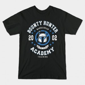 BOUNTY HUNTER ACADEMY 02