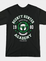 BOUNTY HUNTER ACADEMY 80 T-Shirt