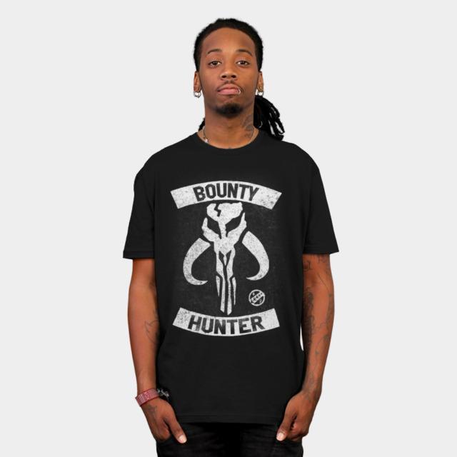 Bounty Hunter Mandalore