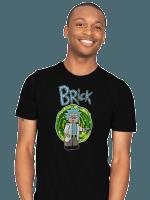 Brick Sanchez T-Shirt