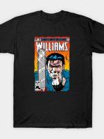 Deadite Comics T-Shirt