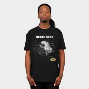 Death Star Schematics