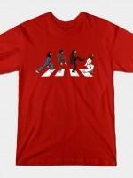ENGLISH WALKERS T-Shirt