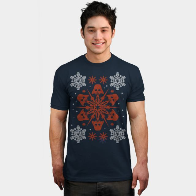 Empire Snowflakes