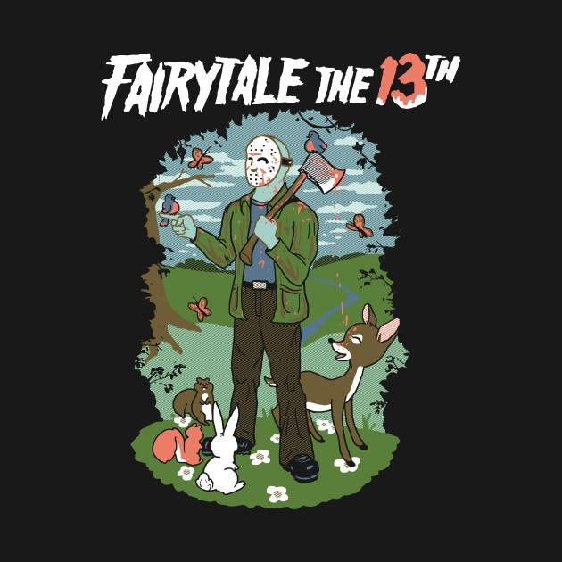 FAIRYTALE THE 13TH