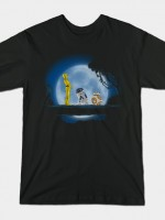 HAKUNA DROIDATA T-Shirt