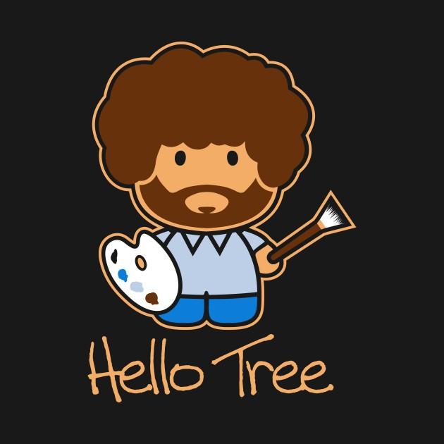 HELLO TREE