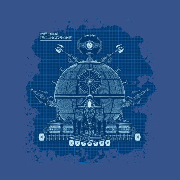 IMPERIAL TECHNODROME