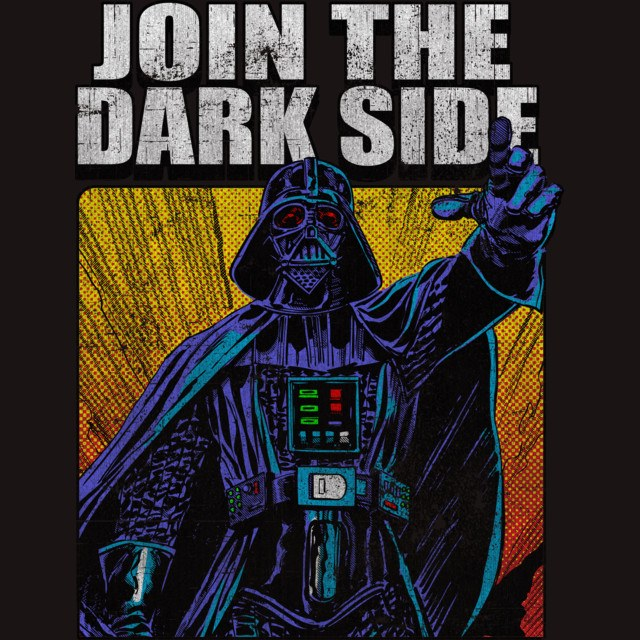 Join Vader