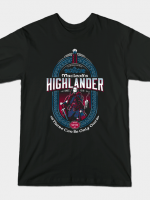 Macleod's Scottish Ale T-Shirt