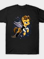 My Rebel Pony T-Shirt