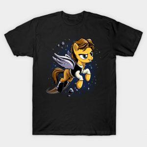 My Rebel Pony