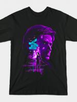 Purple Man T-Shirt